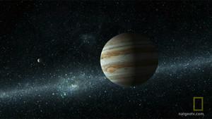 Galileo na Jupiteru video