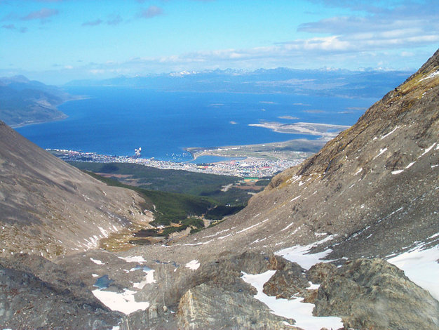 Ushuaia & Puerto Williams  - The Southernmost towns in the world