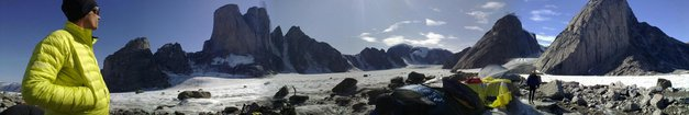The Asgard Project - Baffin Island