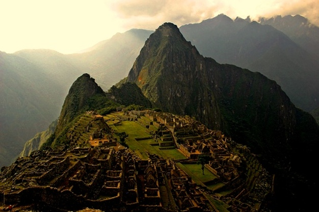 Machu Picchu, A Magic Destination!!!
