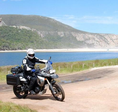 MOTORCYCLE TOUR BEST OF SOUTH AFRICA-JOHANNESBURG TO CAPE TOWN