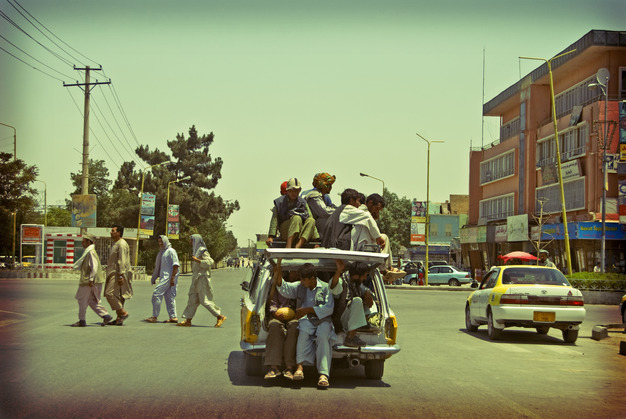 The multiple personalities of Afghanistan