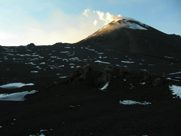 La mia Etna 3