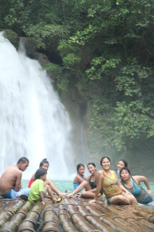 Kawasan Falls