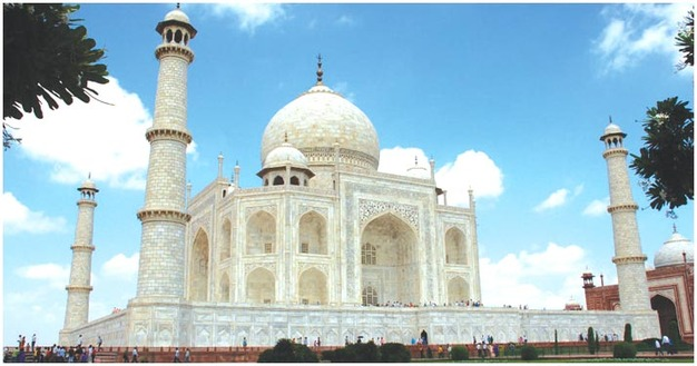 Golden Triangle India, The Complete Tour Package
