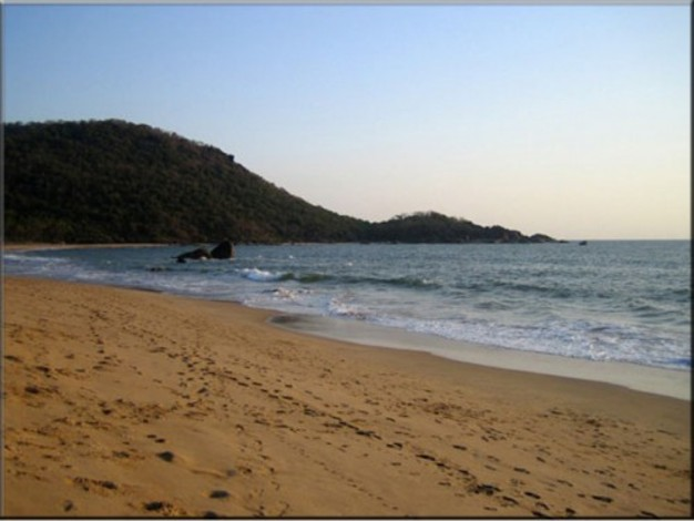 Beaches of Goa : Goa Tour Packages