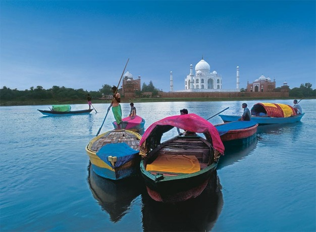 PLANNING TO VISIT GOLDEN TRIANGLE TOUR INDIA