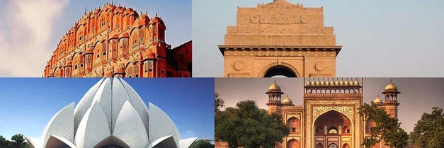 What is the Best Tour Package to Travel India?