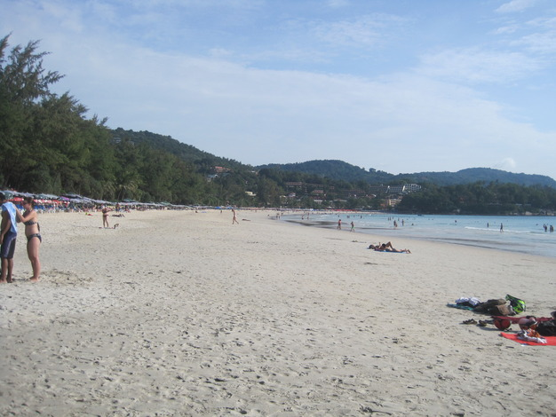 Kata Beach - Phuket