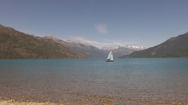 Lago Puelo
