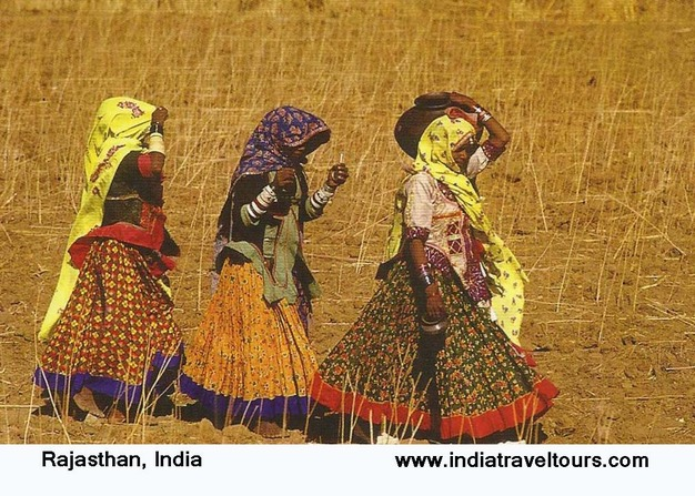 India tours offer the cultural celebrate