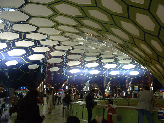 ABU DHABI AIRPORT