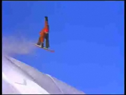 Los mejores Snowboarders - Programa de Snowboard