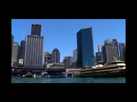 The Luxury of Sydney