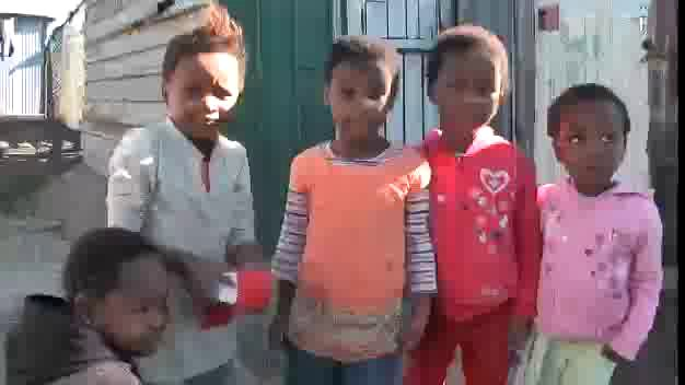 Township Tour 4: Khayelitsha Kids