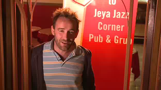 South Africa: Jeya Jazz