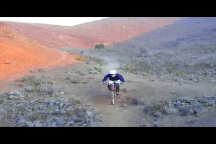 Mountain Bike in Pachacamac, Lima, Perumountainrides.com