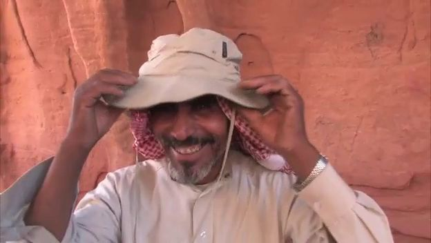 The Intangibles: Bedu of Wadi Rum