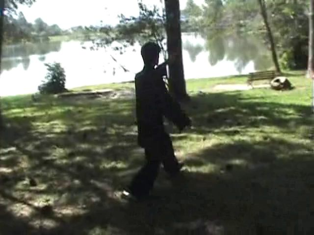 TAI CHI CHUAN  KUNG FU INTERNO