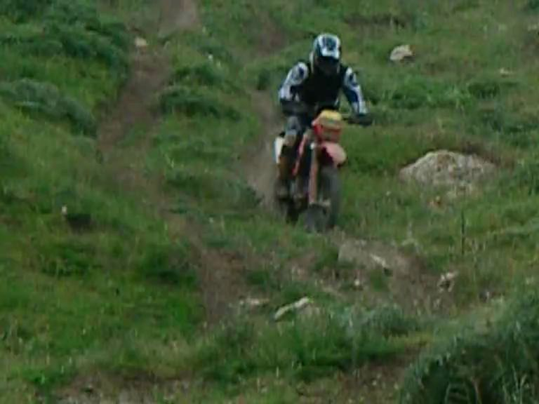 Enduro e 4x4 intorno all'ETNA(Sicilia)