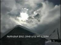 ANAPURNA BASE CAMP - (Nepal) (3)