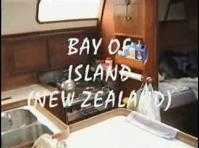 BAY OF ISLAND (New Zealand)